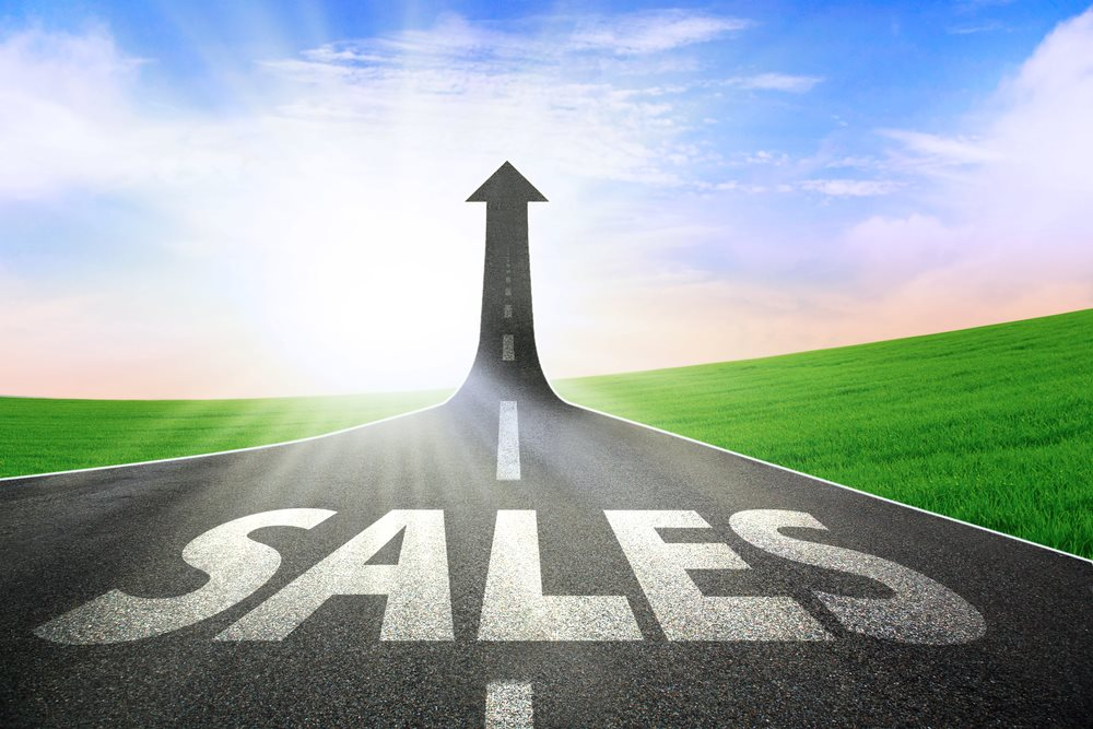 aumentar suas vendas