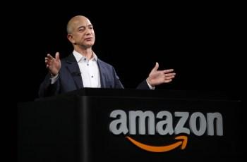 Amazon │ 5 lições de Jeff Bezos para você alavancar sua empresa