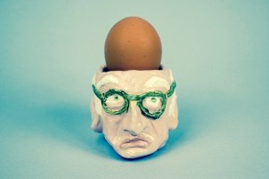 Mental Ideas Egg Cup Challenge!