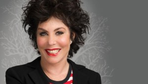 Ruby Wax - What's So Funny About Mental Illness?