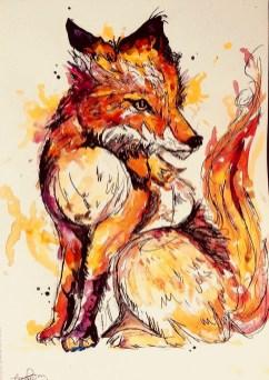Fox by Jade Bryant