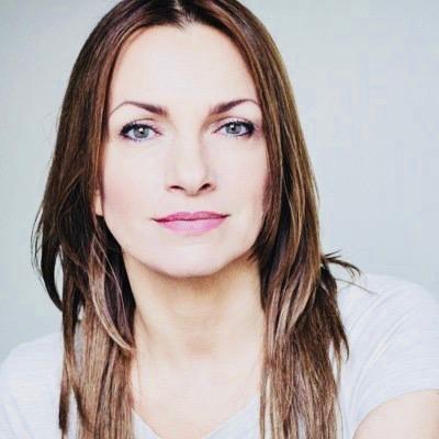 Ambassador and Actress Simone Lahbib