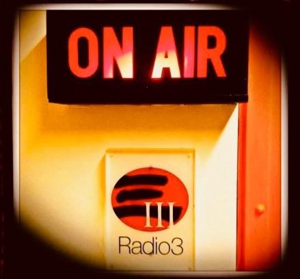 On Air @RTHK Radio 3
