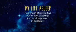 My Life Asleep - Sadie Kaye