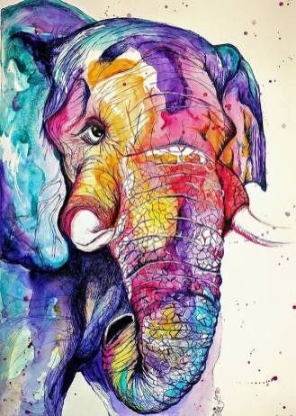 Elephant - Jade Bryant