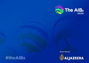 Mental Ideas Podcast Shortlisted for 2020 Association for International Broadcasting Award!