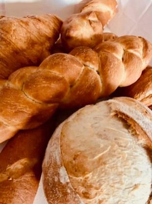 Breads by HKK