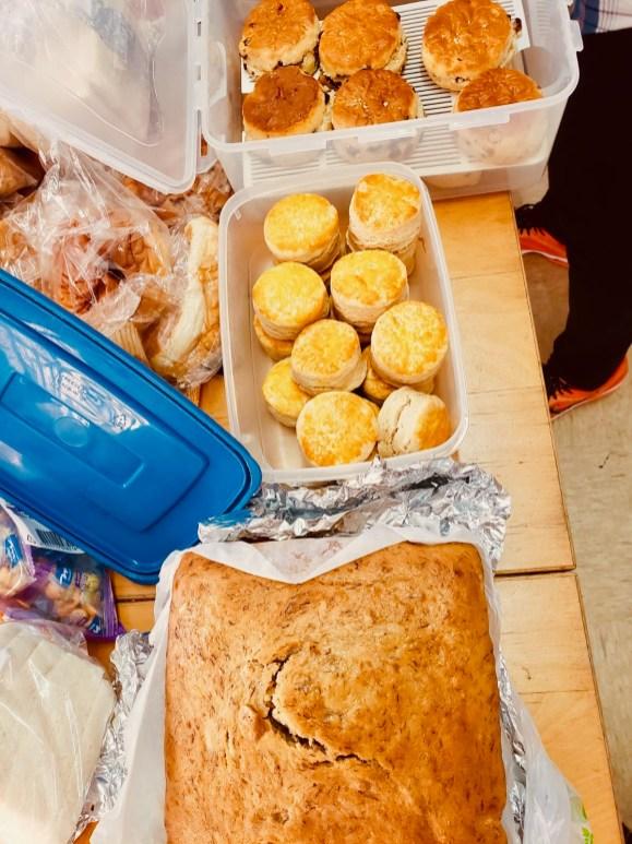Cream Teas For Refugees CNY Event @ Refugee Union