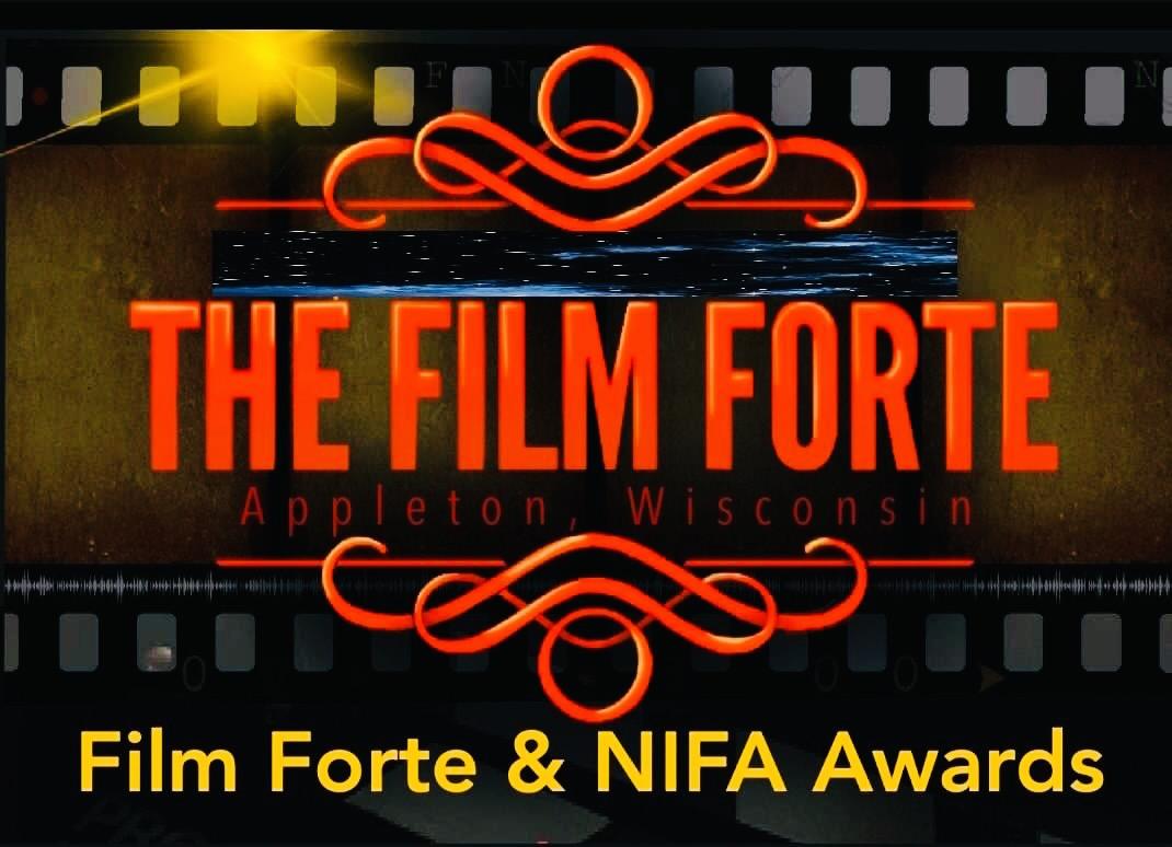 Dan Rants & Launches 2021 Film Forte!