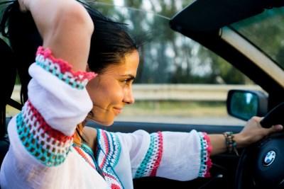 車に興味がない女性の心理的特徴とは?