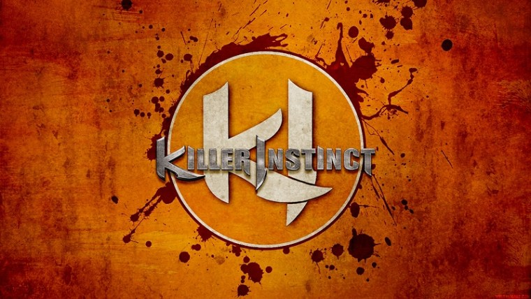 killer instinct wallpaper