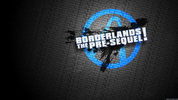 Borderlands the PreSequel Wallpaper