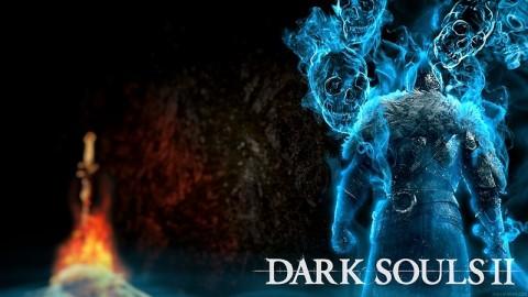 Dark Souls 2 Wallpaper