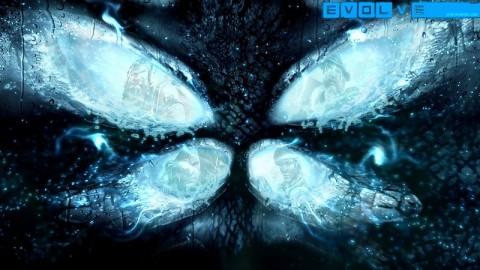Evolve Wallpaper - Kraken