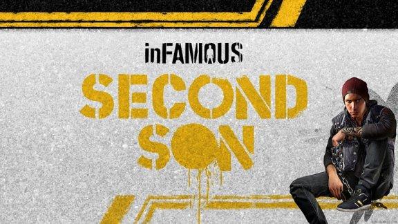Infamous Second Son Delsin Wallpaper