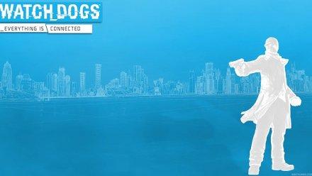 Watch_Dogs Wallpaper