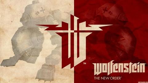 Wolfenstein Wallpaper – The New Order