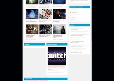 twistedpixel website