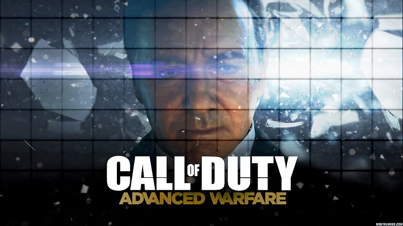 Call of Duty - Kevin Spacey Wallpaper