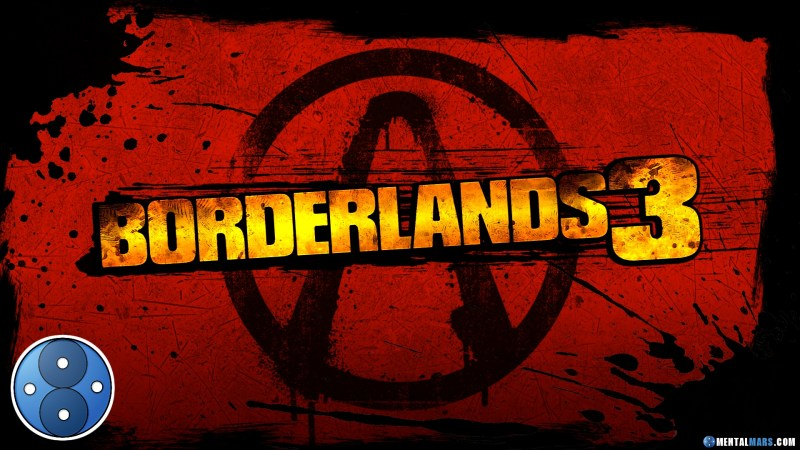 Borderlands 3 Featured Image4 by MentalMars