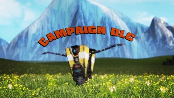 BLTPS Claptrap Campaign Add-on