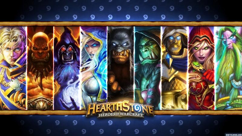 HearthStone Wallpaper