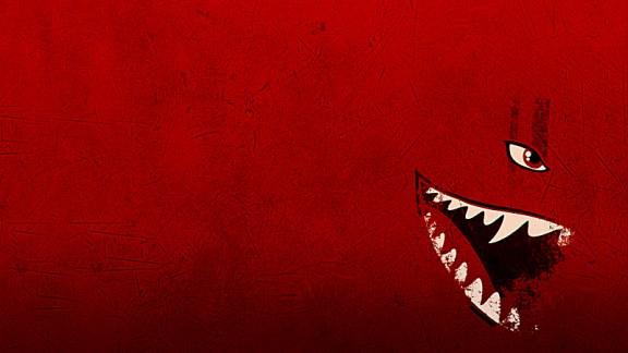 BLTPS - Wolf Wallpaper