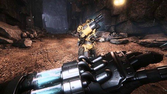 Evolve - Hunter Profile - Medic