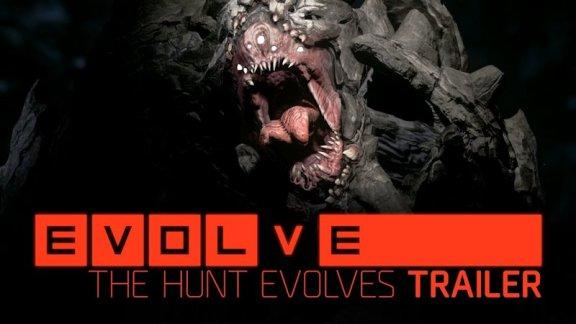 The Hunt Evolves Trailer