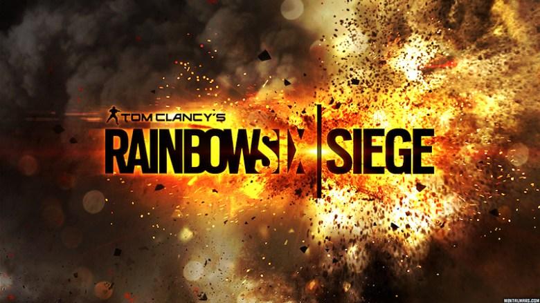 Rainbow Six Siege Wallpaper