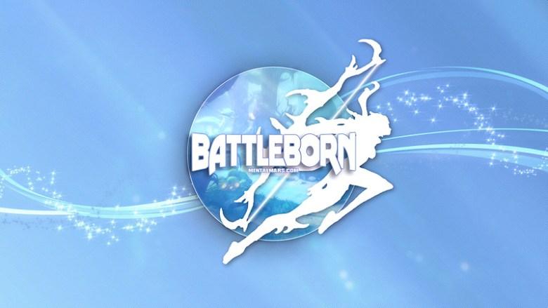 Battleborn Wallpaper - Thorn