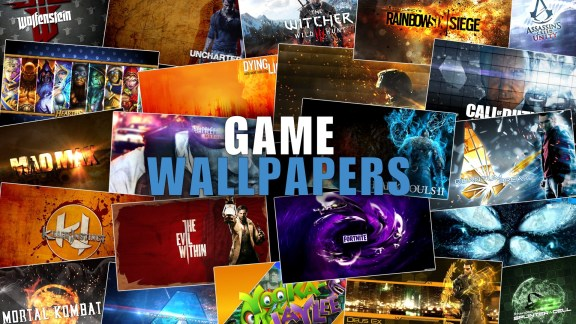 Game Wallpapers