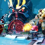 Battleborn - Montana - Screenshot 01