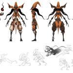 Battleborn - Orendi - Concept Artwork