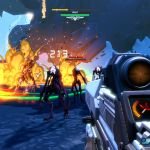 Battleborn Oscar Mike Scope screenshot