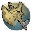 Boldur - Runic Axe