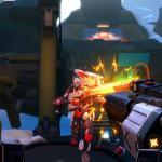 Battleborn - Trevor Ghalt - Screenshot 08