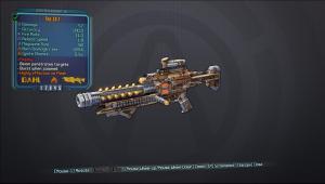 BLTPS Legendary Laser - The ZX-1