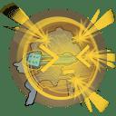 Battleborn ISIC - Energy Aegis