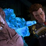Tales from the Borderlands punch screenshot