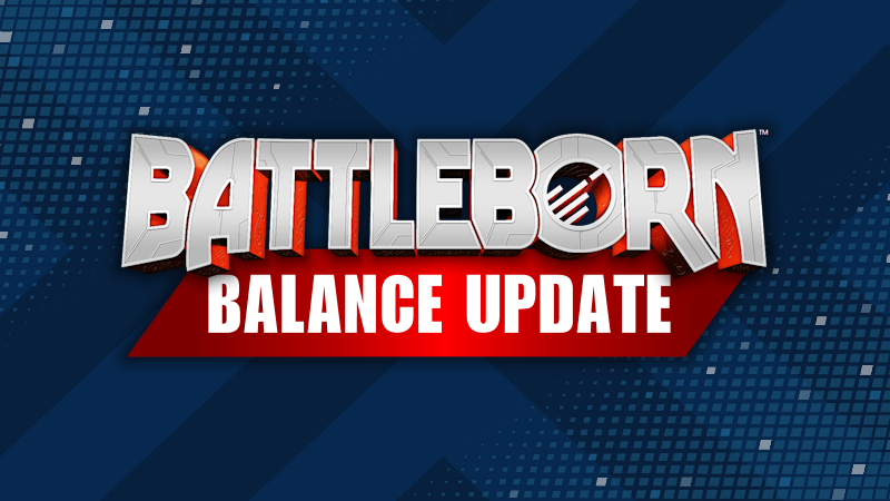 Battleborn - Helix - Balance - Update