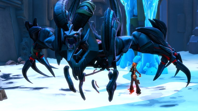Battleborn - Shayne - Rogue - Screenshot04