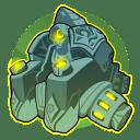 Battleborn - Kleese - LLC - Tactical Battle Chair