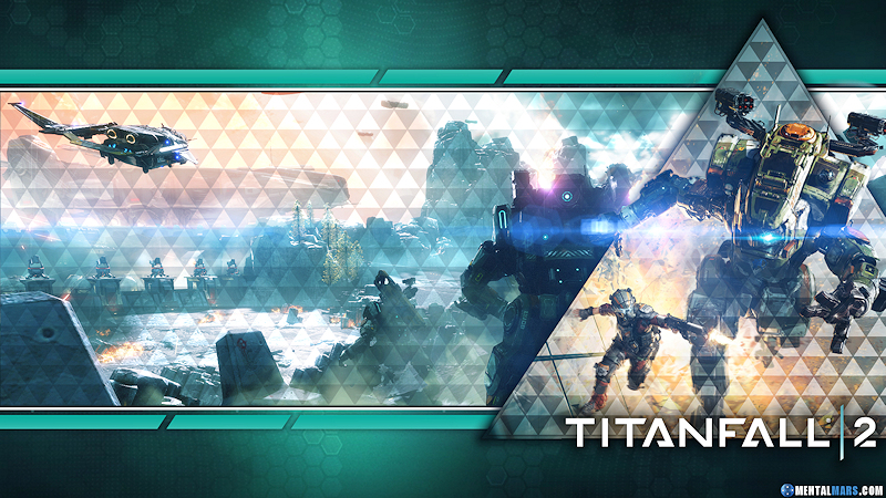 Titanfall 2 Wallpaper