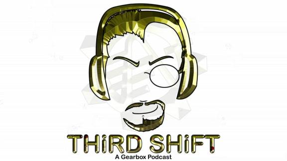 third shift gearbox podcast