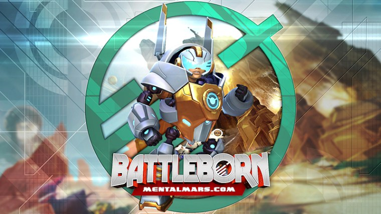 battleborn legends wallpaper - kid ultra