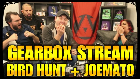 battleborn live stream bird hunt joematobattleborn live stream bird hunt joemato