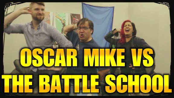 Oscar Mike DLC Stream - Battleborn