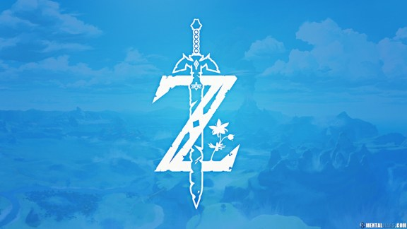 Master Sword Wallpaper