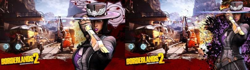 Borderlands 2 Lynchwood Wallpaper Remastered